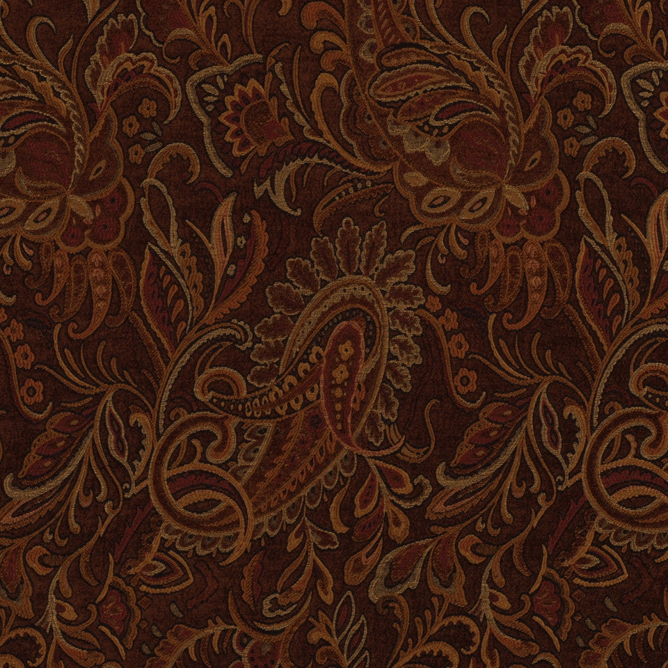 NEUTRAL ORNAMENTALS Burley Fabric - Terrain