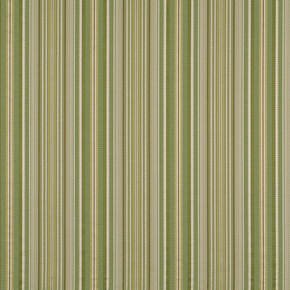 COOL Kentucky Field Fabric - Leek