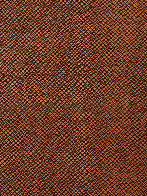 MAGENTA-PRUSSIAN-SUNSET Kidskin Fabric - Copper