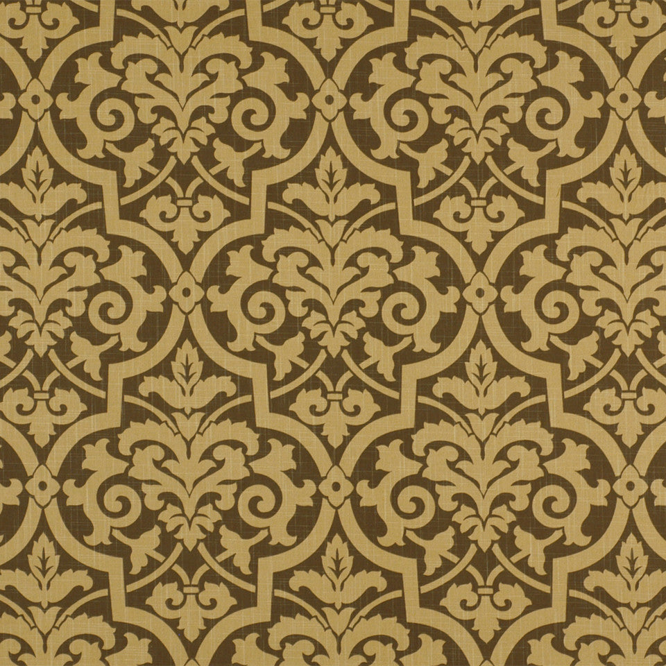 WARM Simple Armor Fabric - Mocha