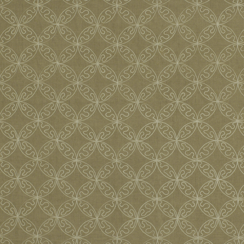 WARM Diamond Atlas Fabric - Natural