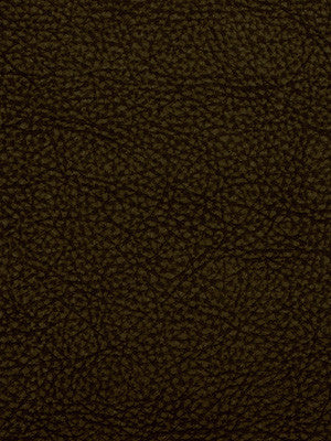 PERFORMANCE VINYLS Loggins Fabric - Mahogany