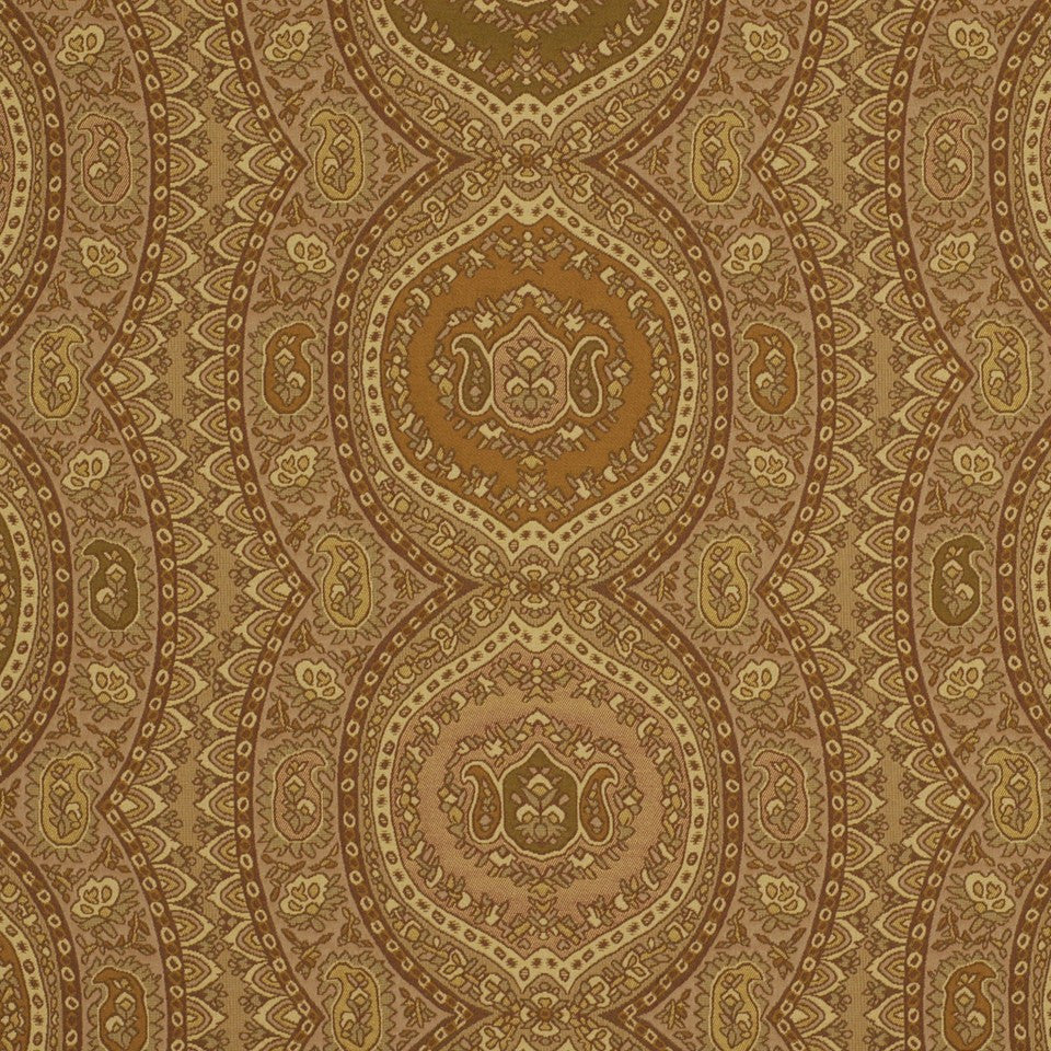 COOL Capital Hill Fabric - Tarragon