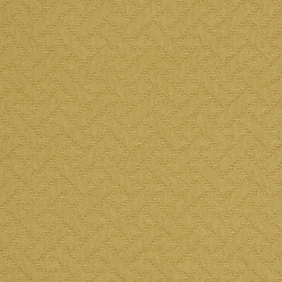 MATELASSES Cobbler Way Fabric - Marigold