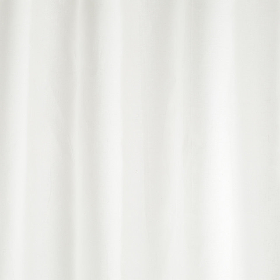 Matte Sheers Grace Sheer Fabric - Ivory