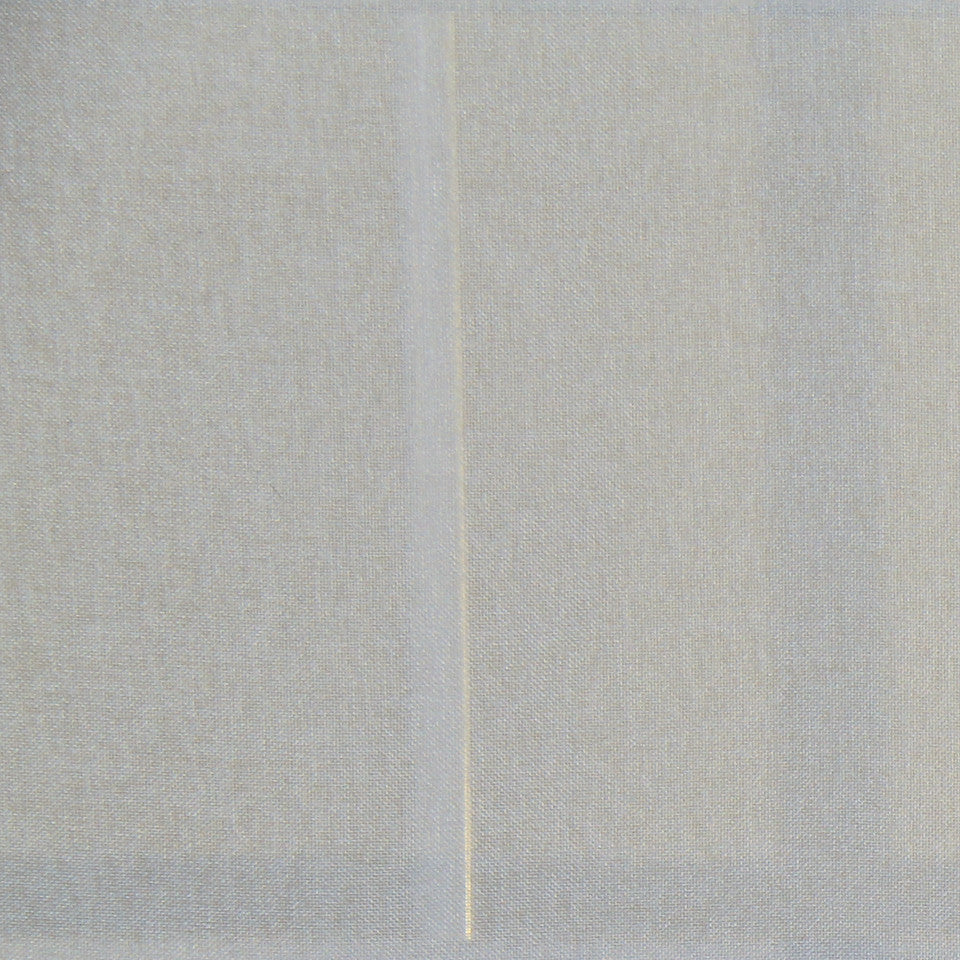 TEXTURED SHEERS Elegant Sheer Fabric - Ice