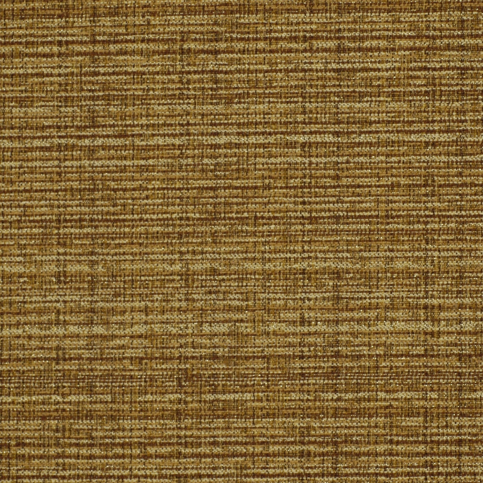 WARM TONES Golden Weave Fabric - Twine