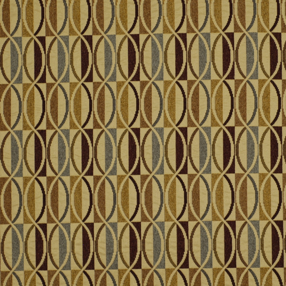 COOL TONES Sherwood Fabric - Tarragon
