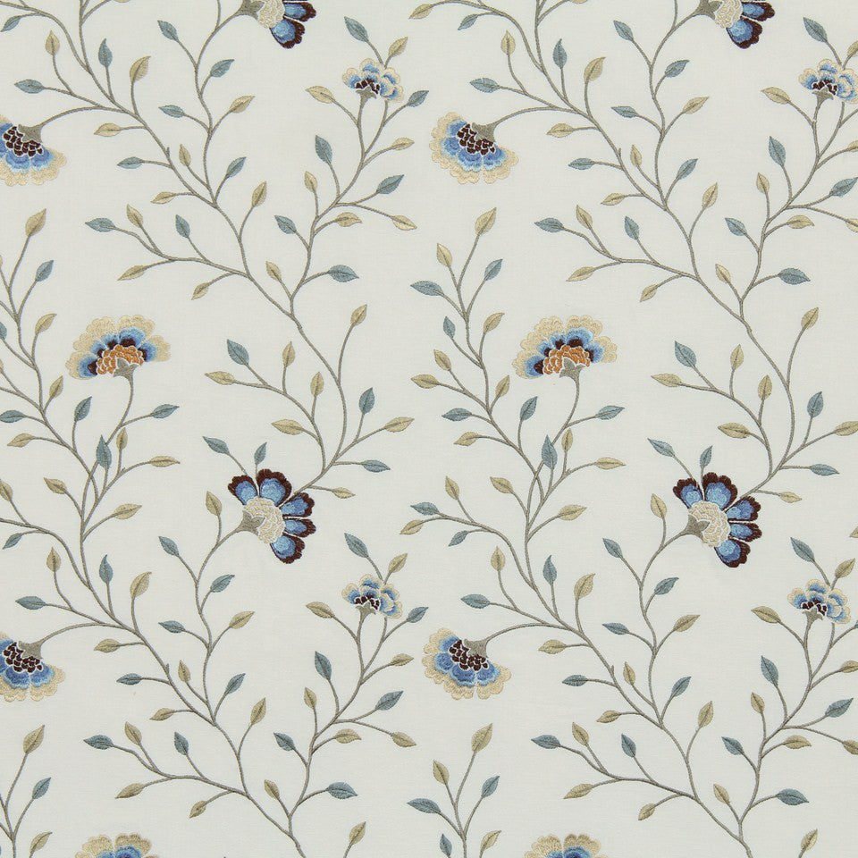 COOL Spring Fancy Fabric - Windsor