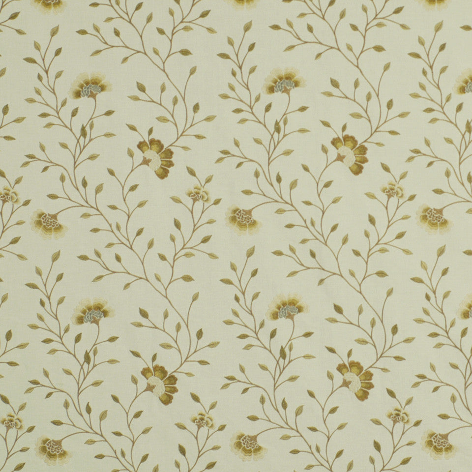 WARM Spring Fancy Fabric - Grain