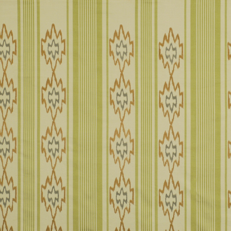 COOL Waving Along Fabric - Pistachio