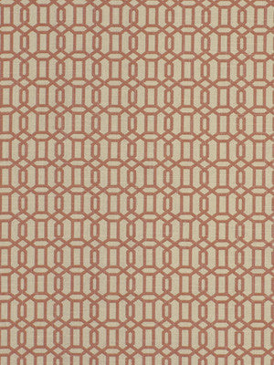 COOL Metro Lines Fabric - Tulip