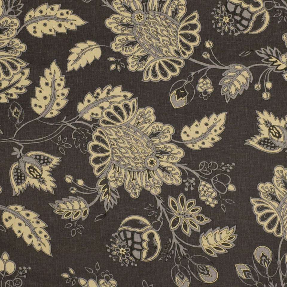 COOL Burny Fabric - Indigo