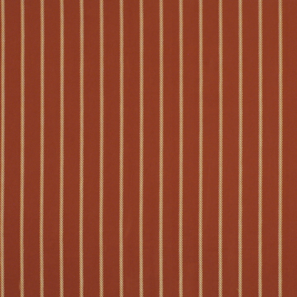 WARM Ticker Rail Fabric - Flame
