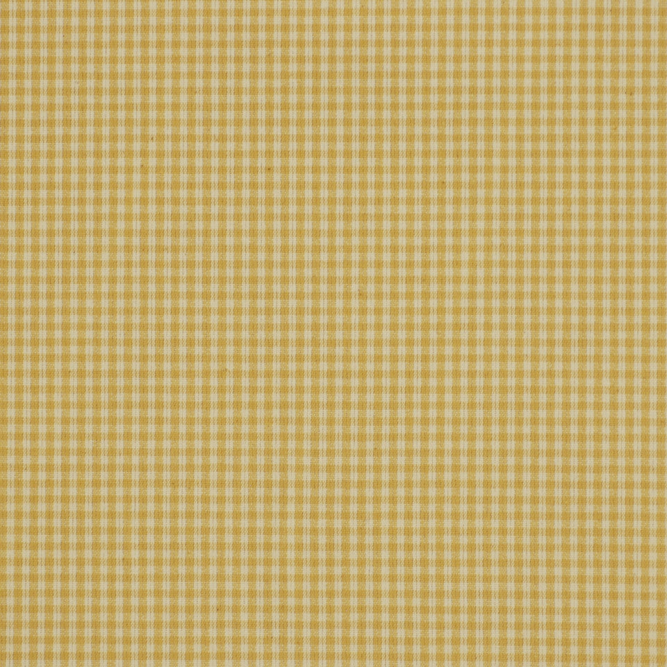 WARM Picnic Plaid Fabric - Biscuit