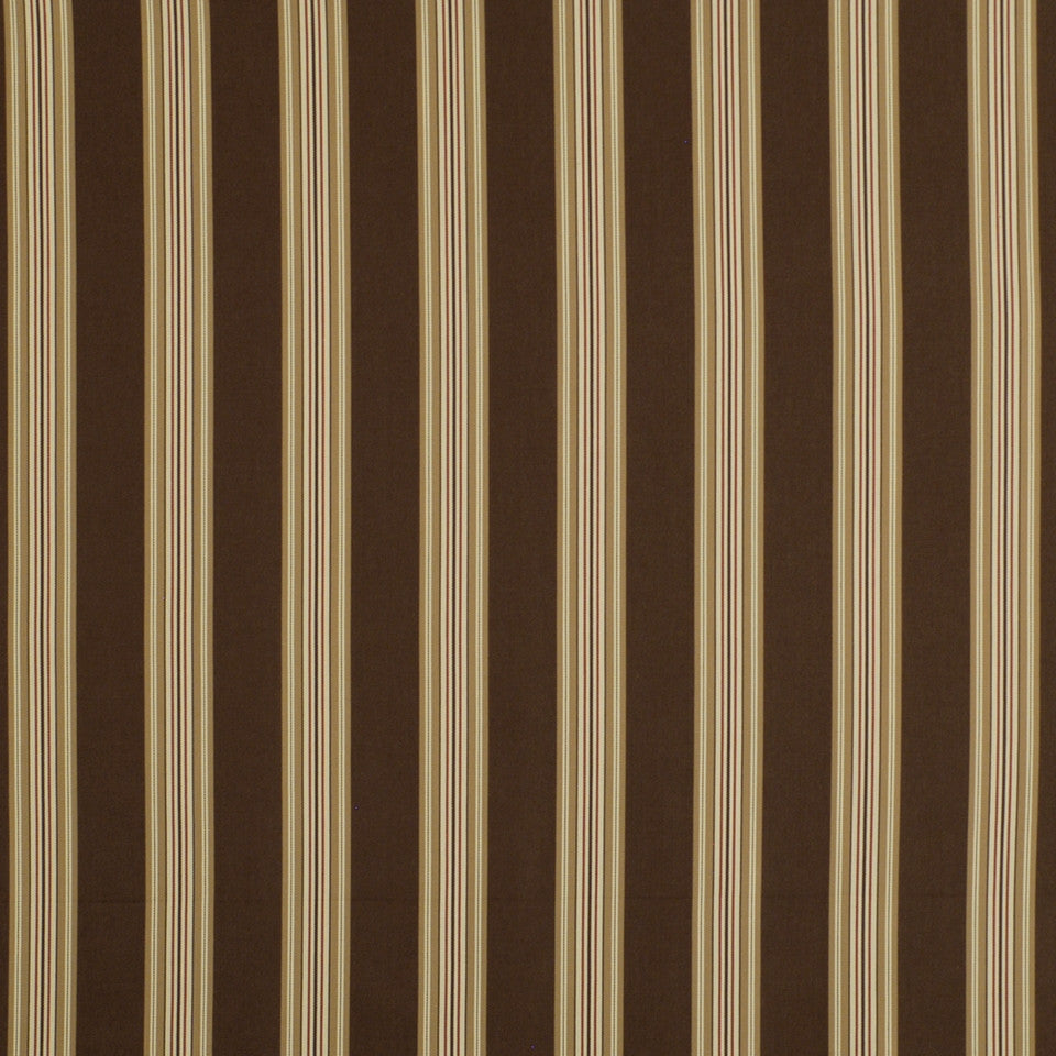 WARM Woven Ways Fabric - Brownstone