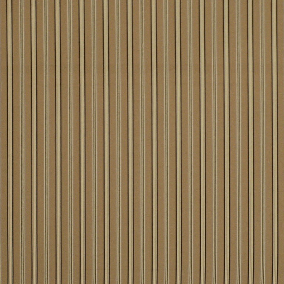 WARM Rope Stripe Fabric - Pebble