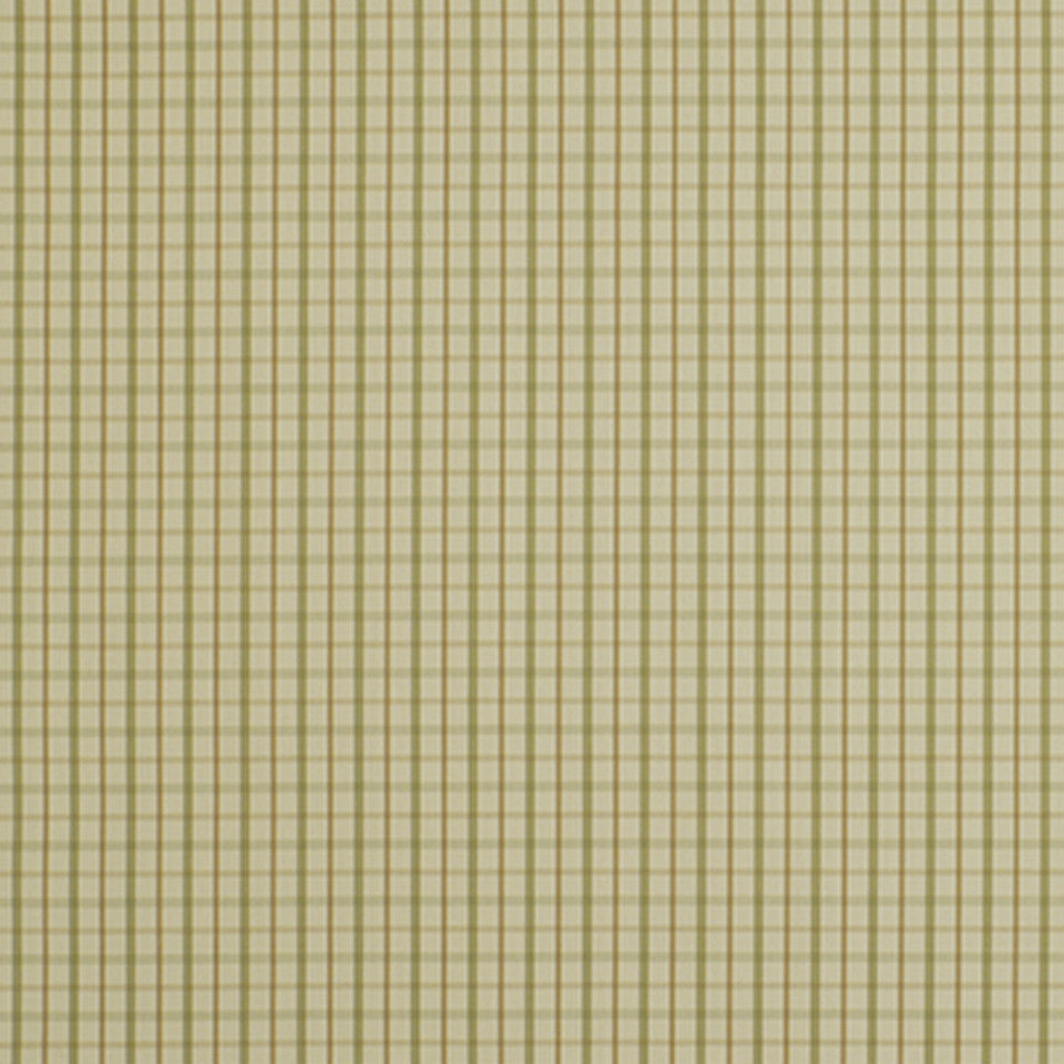 COOL Party Plaid Fabric - Celadon