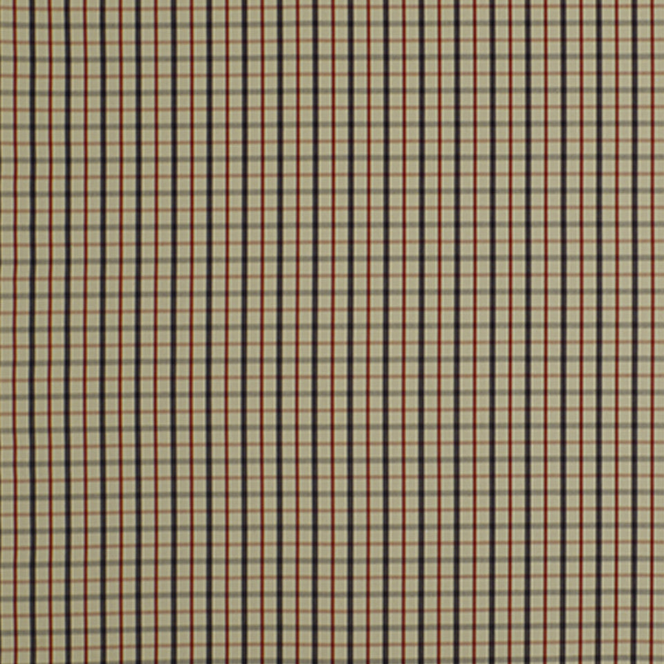 COOL Party Plaid Fabric - Nordic
