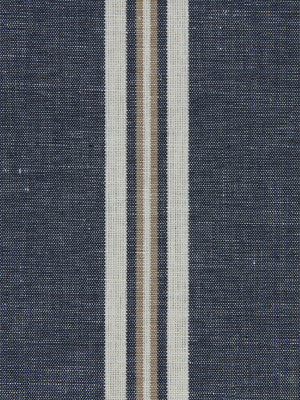 COOL Blue Jeans Fabric - Midnight