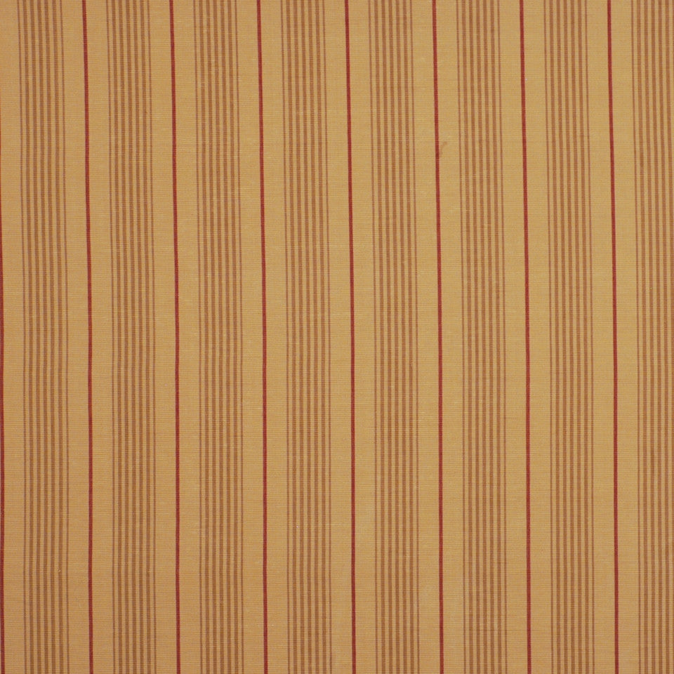 WARM Striped Pajama Fabric - Praline