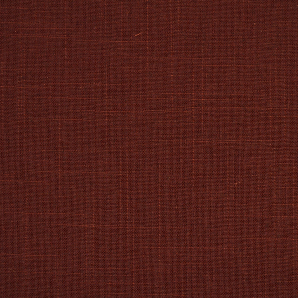 LINEN TEXTURES MP Interim Fabric - Ruby