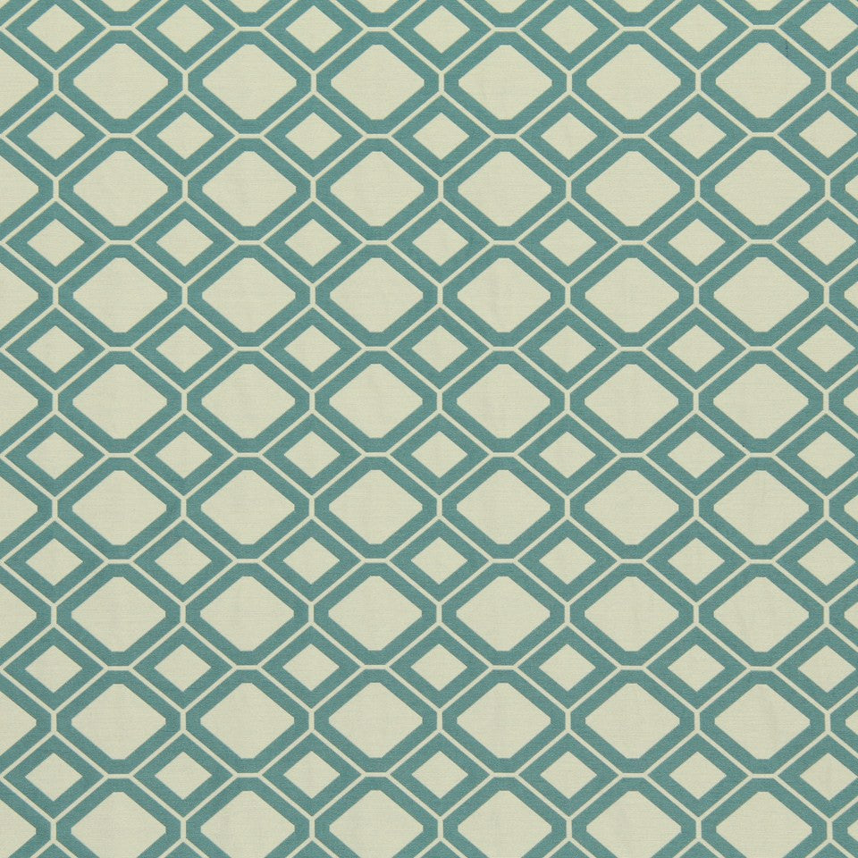 POOL Rowel Fabric - Pool