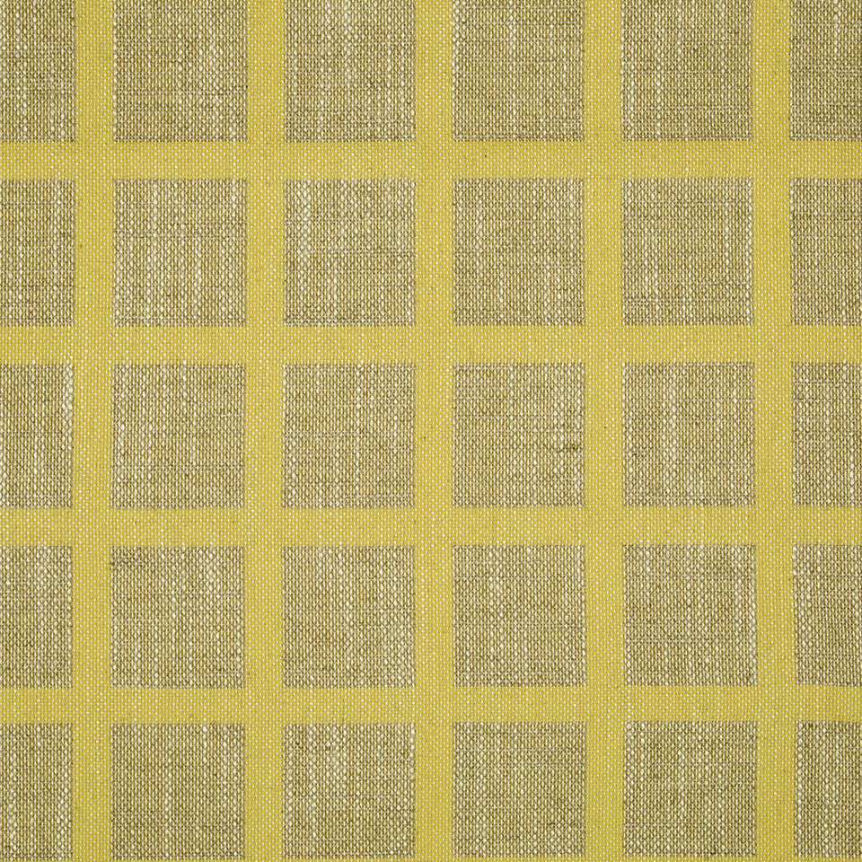 SUNRAY Twill Works Fabric - Honeysuckle