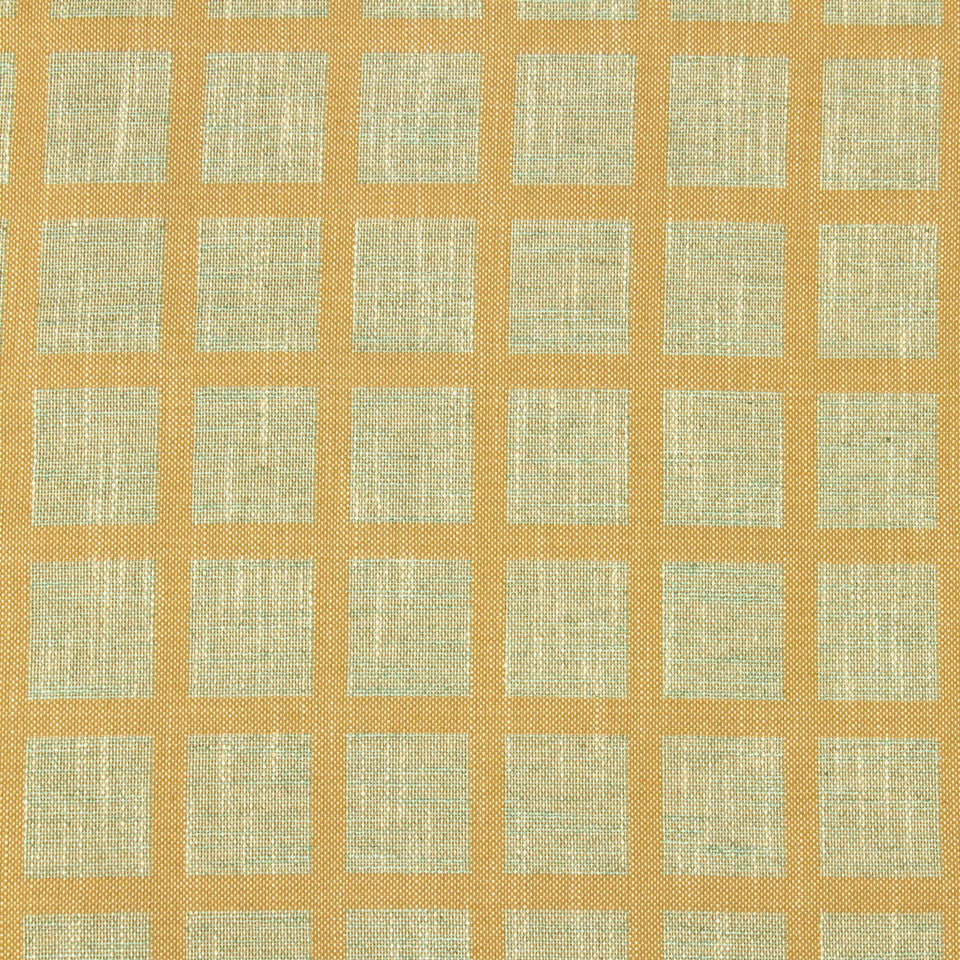 DEW Twill Works Fabric - Pool