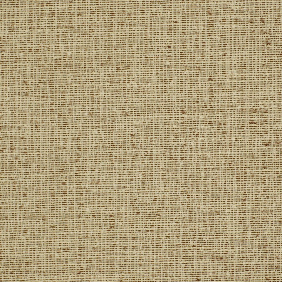 DWELLSTUDIO ECLECTIC MODERN Tonal Tweed Fabric - Major Brown