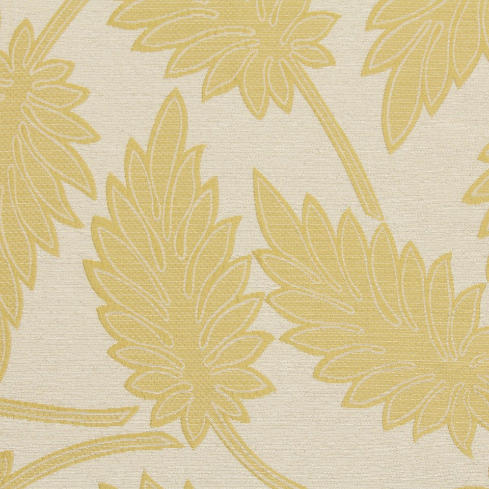HONEYSUCKLE Camden Garden Fabric - Honeysuckle