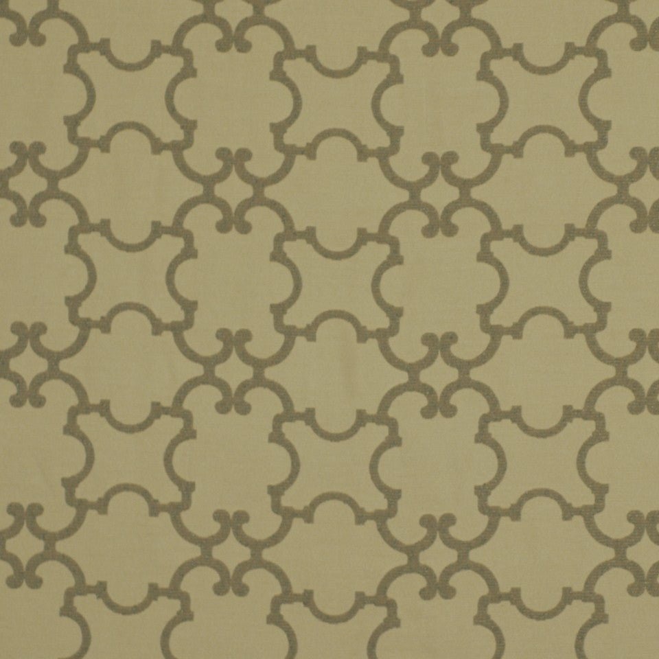 DWELLSTUDIO ECLECTIC MODERN Sketch Fabric - Jade