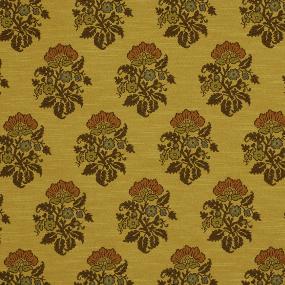 HONEYSUCKLE Argilla Fabric - Honeysuckle