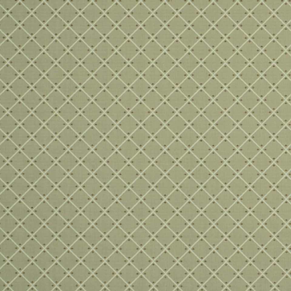 TWINE Sandy Lane Fabric - Twine