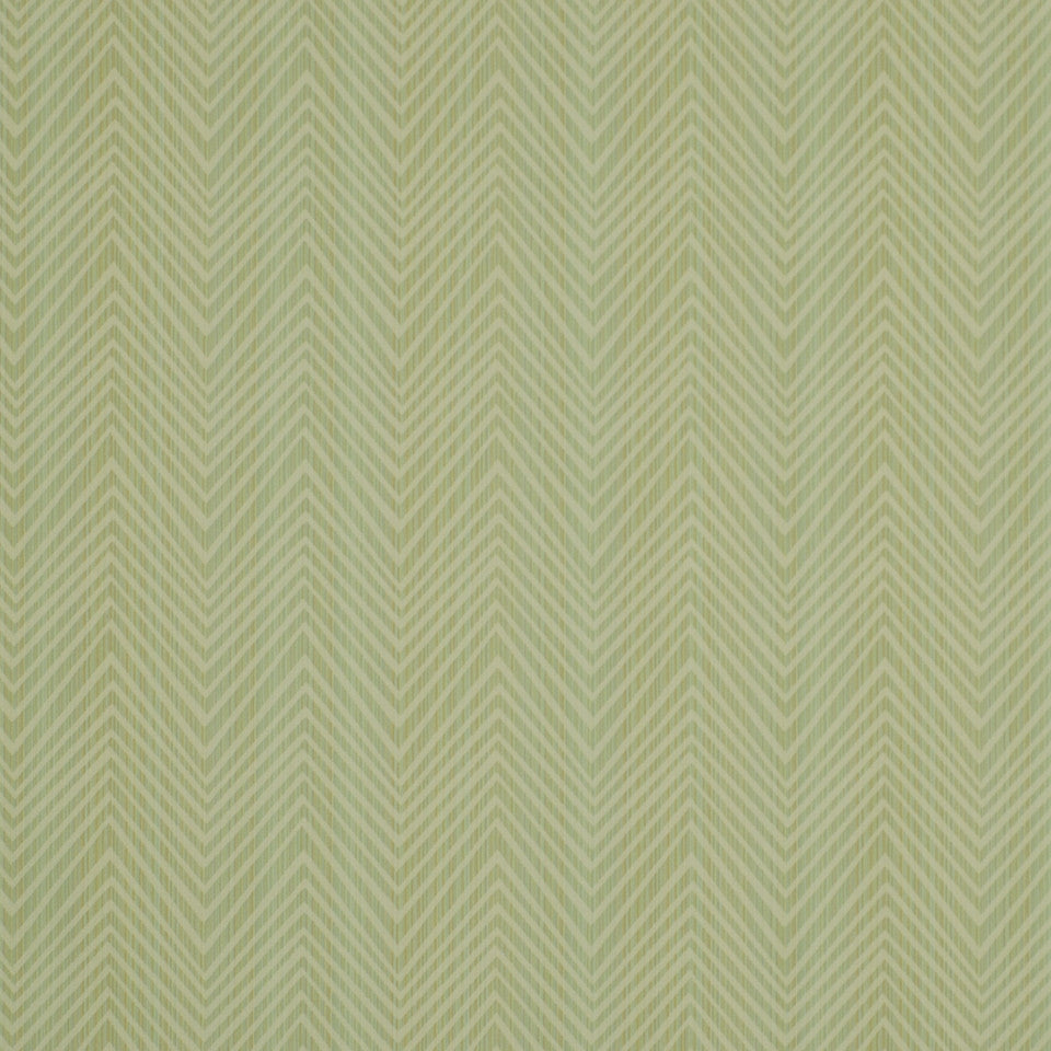 DWELLSTUDIO HEALTHCARE Chevron Strie Fabric - Seaglass