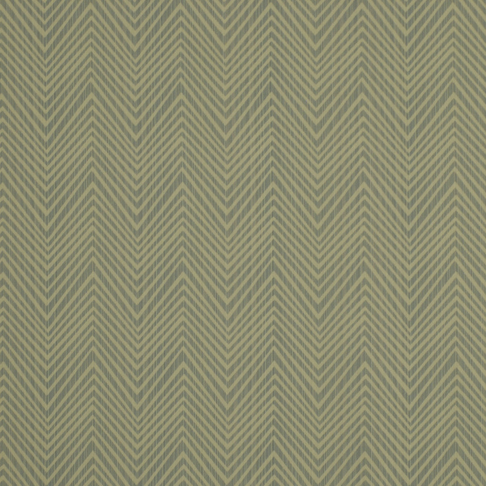 DWELLSTUDIO HEALTHCARE Chevron Strie Fabric - Vapor