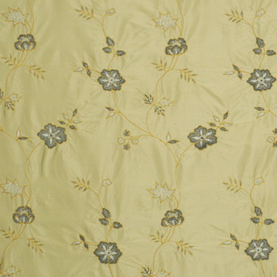 FOUNTAIN Sir Percy Fabric - Dove Blue
