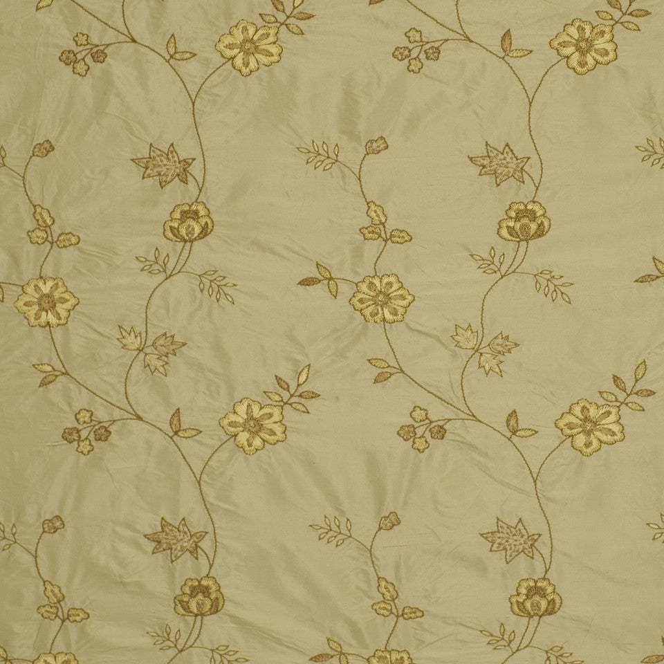 GRANITE Sir Percy Fabric - Ivory