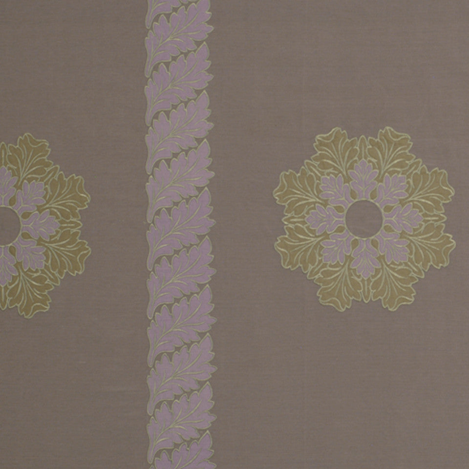FOUNTAIN Bel Canto Fabric - Lilac