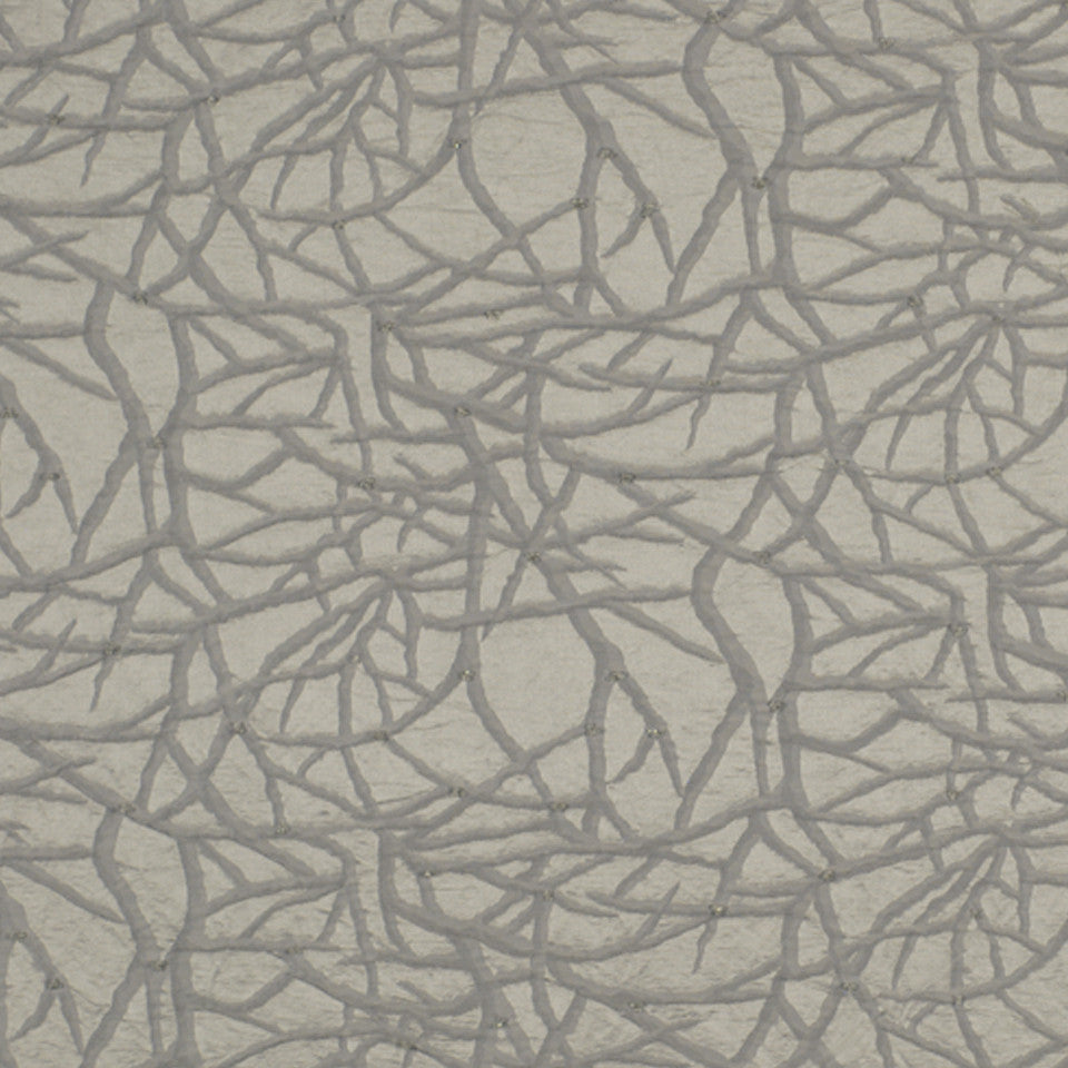 FOUNTAIN Midwinter Fabric - Ice Wine