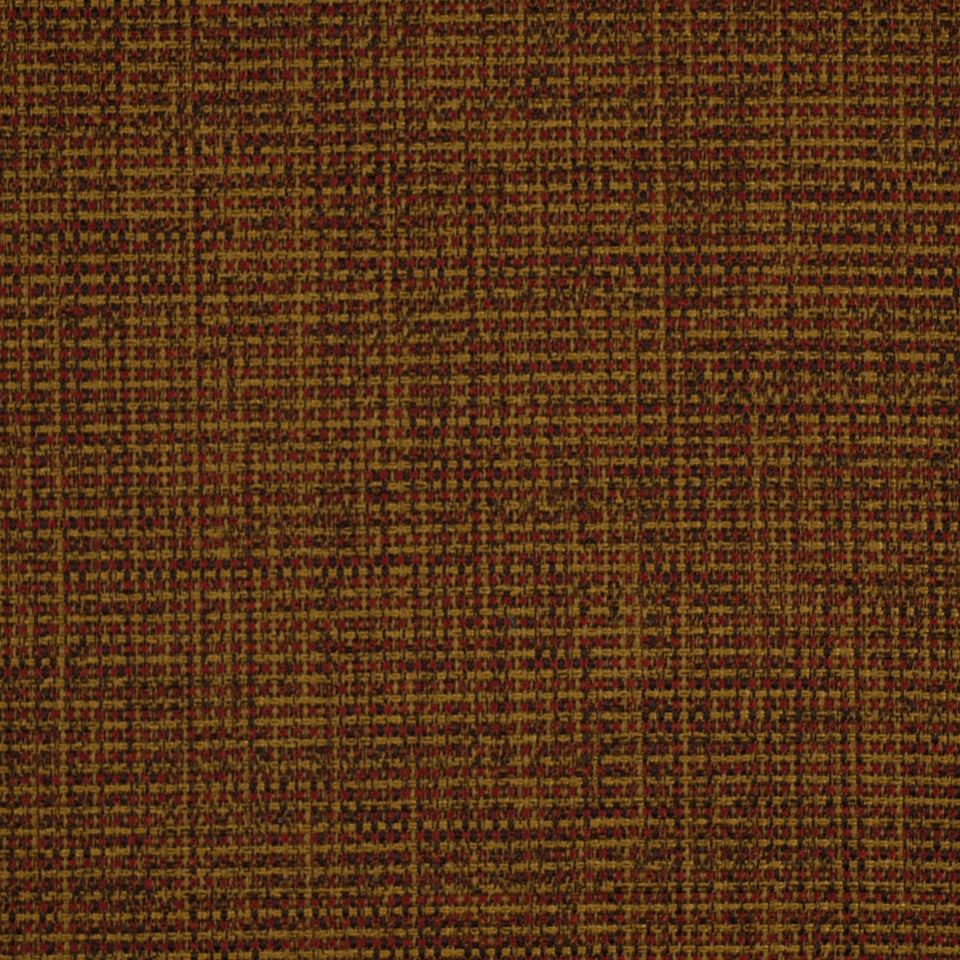 SPICE-HAYSTACK-JAVA Small Texture Fabric - Redwood