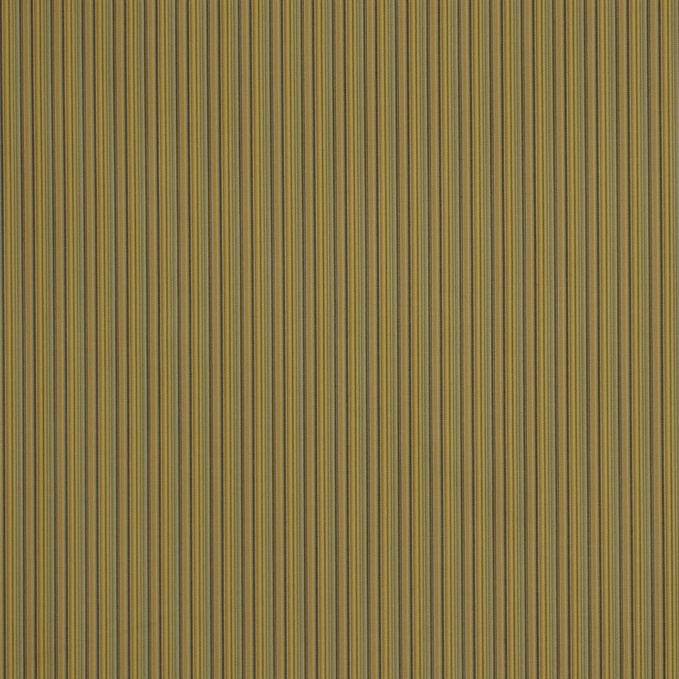 SURF-SAND-DUSK Stripe On Fabric - Seafoam