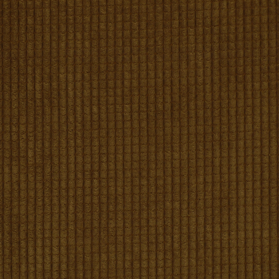 SURF-SAND-DUSK Luxury Block Fabric - Cocoa