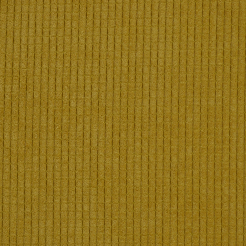 SPICE-HAYSTACK-JAVA Luxury Block Fabric - Curry