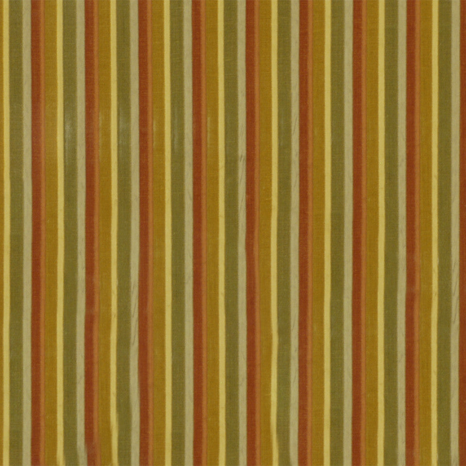 JEWEL Couture Stripe Fabric - Topaz