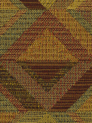 SPICE-HAYSTACK-JAVA Mesmerize Fabric - Saddle