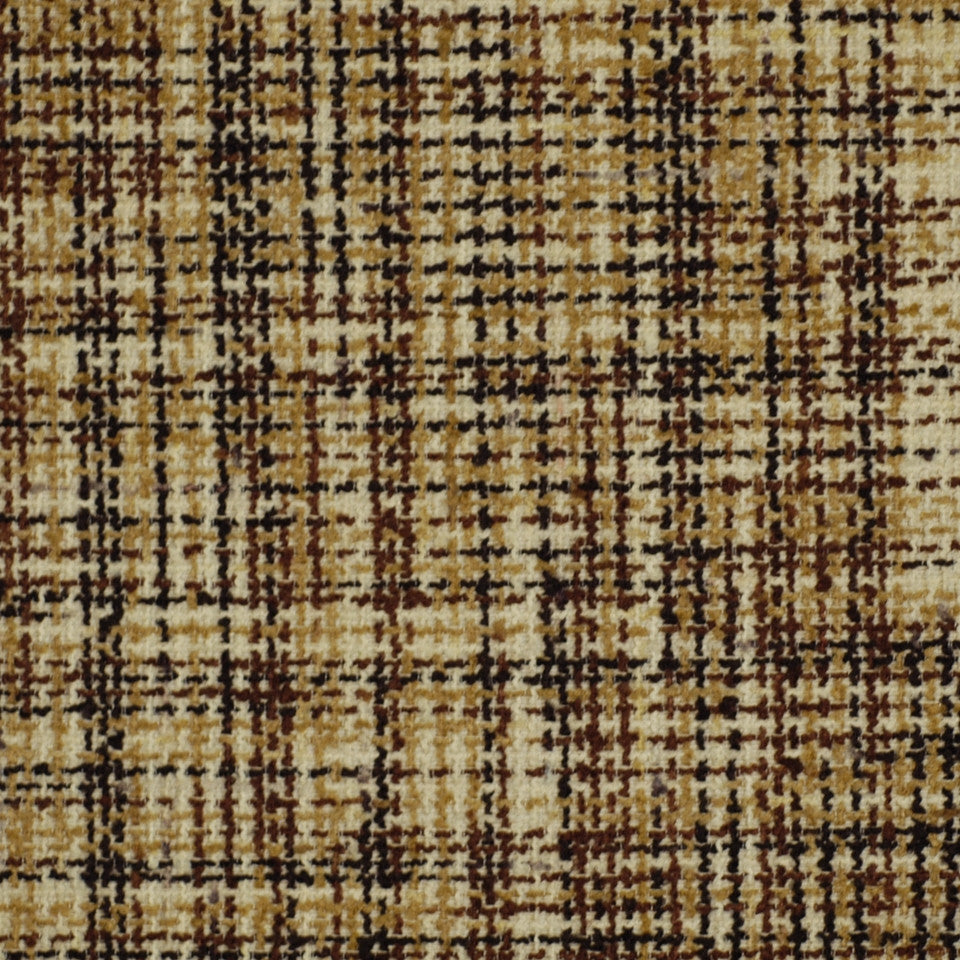 SPICE-HAYSTACK-JAVA Woven Mix Fabric - Kohl