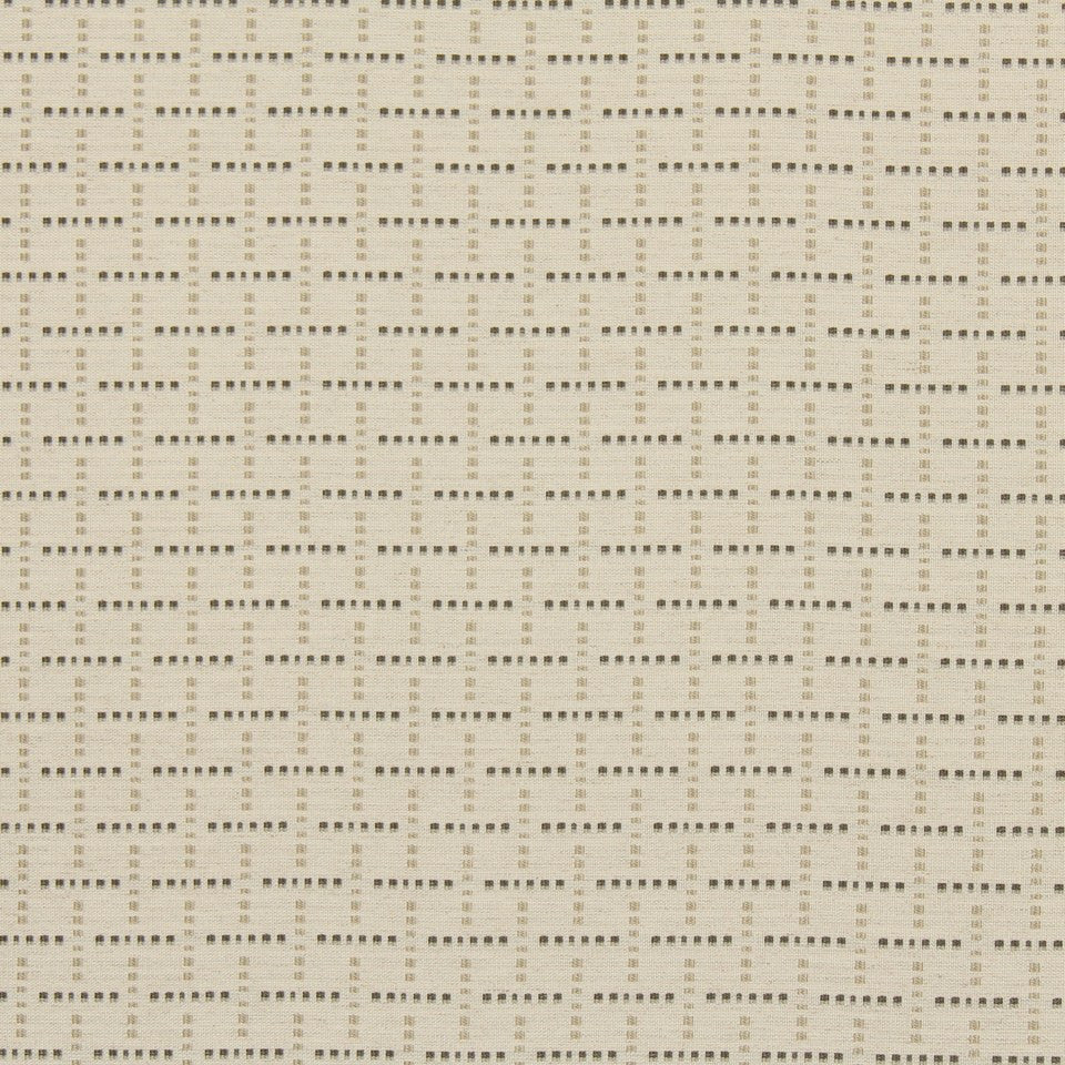 TWINE Color Dots Fabric - Twine