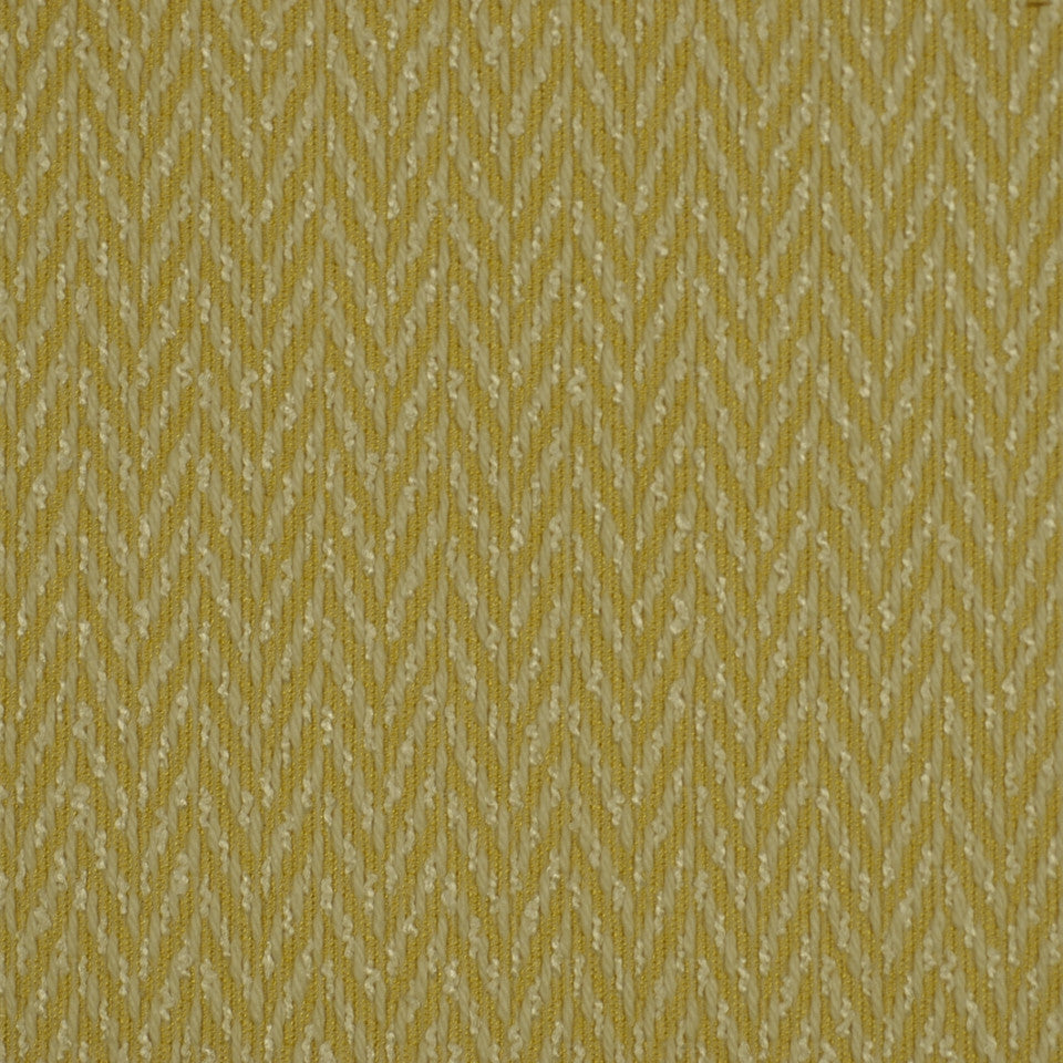 HONEYSUCKLE Nesting Zigzag Fabric - Honeysuckle