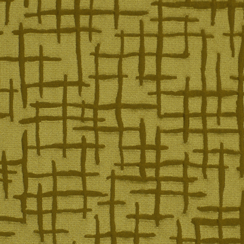 JEWEL Muskateer Fabric - Bronze